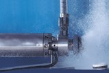 Water Champ® FX Induction Systems Provide Superior Mixing