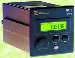 Three-Phase Digital Power Meter