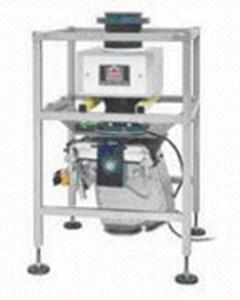 Bulk Systems Metal Detectors