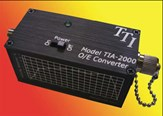 Optical To Electrical Converter: TIA-2000