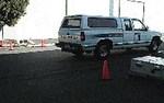 Vehicle Exhaust Analyzer Set