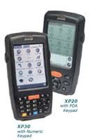 Janam XP Series: Handheld Mobile Computers