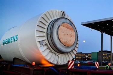Siemens SWT-3.0-108