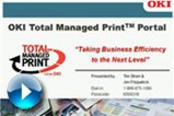 Total Managed Print OKI Webinar