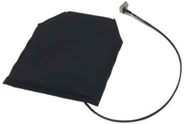 Jumpable Wearable Antenna