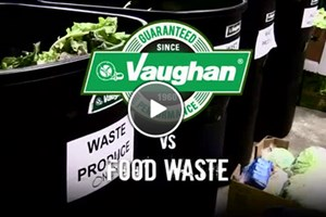 Video Demonstration: Vaughan Chopper Pump — Food