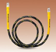 Ultra Phase And Amplitude Stability: Killer Bee™ Test Cable
