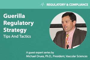 3D-Printed Medical Devices: Which Regulatory Strategy Is Appropriate? (And Why)
