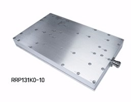 1kW L-Band Radar Solid-State Power Amplifier: RRP131K0-10S
