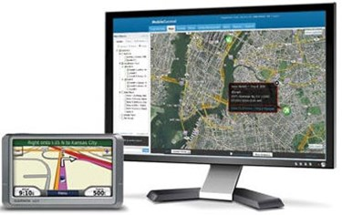 SageQuest GPS Vehicle Management