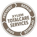 Xylem TotalCare Services