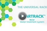 Smartrack Microfiltration and Ultrafiltration Water Treatment System: Video