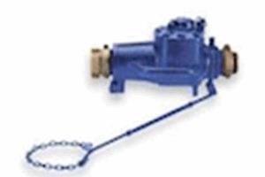 Sensus Fire Hydrant Meter