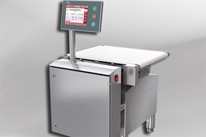 Checkweigher Equipment With Wash Down Capabilities: HC-WD-SL