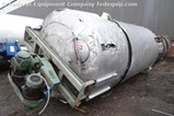 Used 6,000 Gallon Letsch Mix Tank