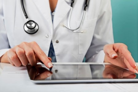 Apple's iPad Leverages Anatomy Software To Move Into Healthcare