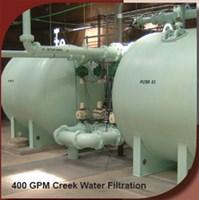 Turbidity Filtration: Turbidity Filtration Using Alum