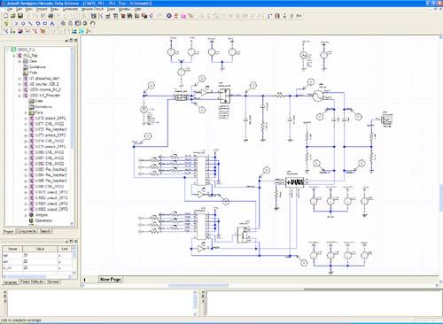 ansoft introduces nexxim for rf mixed signal ic and signal integrity rh rfglobalnet com Ansoft Designer SV 2.2 ansoft designer manual pdf