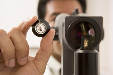 glaucoma study, ocular hyptertension