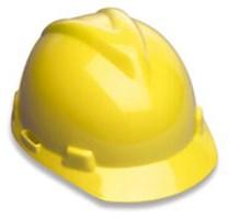 MSA V-Gard Slotted Caps