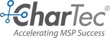 CharTec Logo
