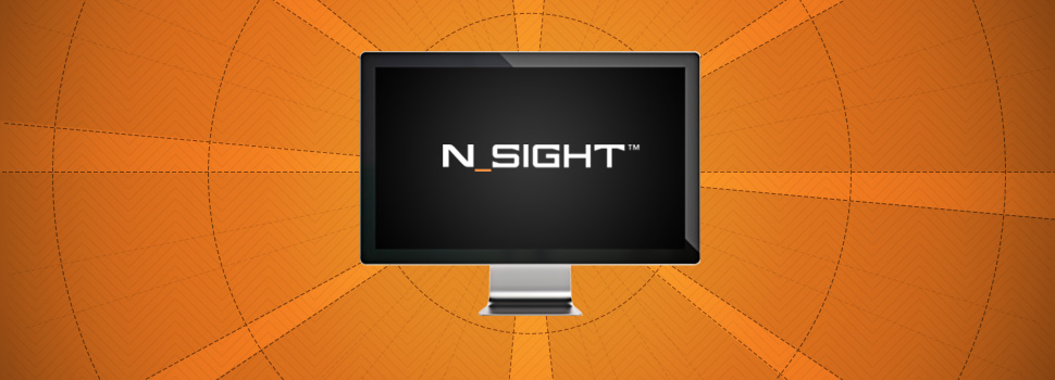 N_SIGHT<sup>™</sup> Software Suite