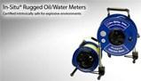 Rugged Oil/Water Interface Meters