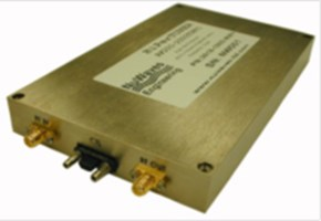 High Performance Broadband Preselector For Front End Receiver And Transmit Applications: HiPerTUNER™