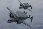 Japan Selects Northrop Grumman's E-2D Advanced Hawkeye And RQ-4 Global Hawk To Improve Intel Gathering Capabilities