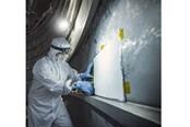NASA Technology Protects Webb Telescope From Contamination