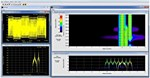 Using the IQC5000A and Spectro-X Software for Signal Capture and Analysis: A Satcom Example