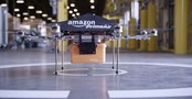 Amazon Asks For FAA Permission For Drone Program For Delivery Service