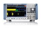 High-End Signal and Spectrum Analyzer: R&S FSW85