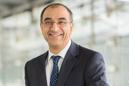 Guiding Bayer's Global Innovation Engines To New Heights