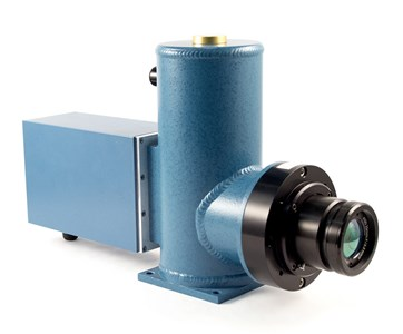 Pour-Filled LN2 Scientific Infrared Camera