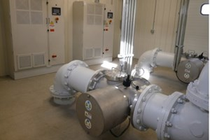 UV Technology Offers Solution For Emerging Water Crisis