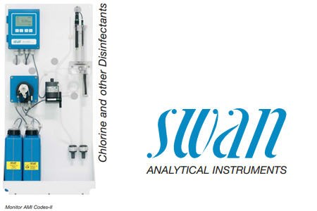 Water Plant Applies Colorimetric Chlorine Analyzer To Accurately Measure Proper Chloramination