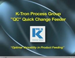 Video: 'QC' Quick Change Feeder