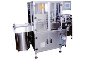 Pharmaceutical Cotton Inserter Equipment