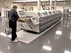UTP's ESD Ploymeric Flooring