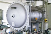 Ozone System Delivers For Miramar Water Treatment Plant Upgrade And Expansion Project