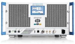 R&S BBA100 Broadband Amplifier