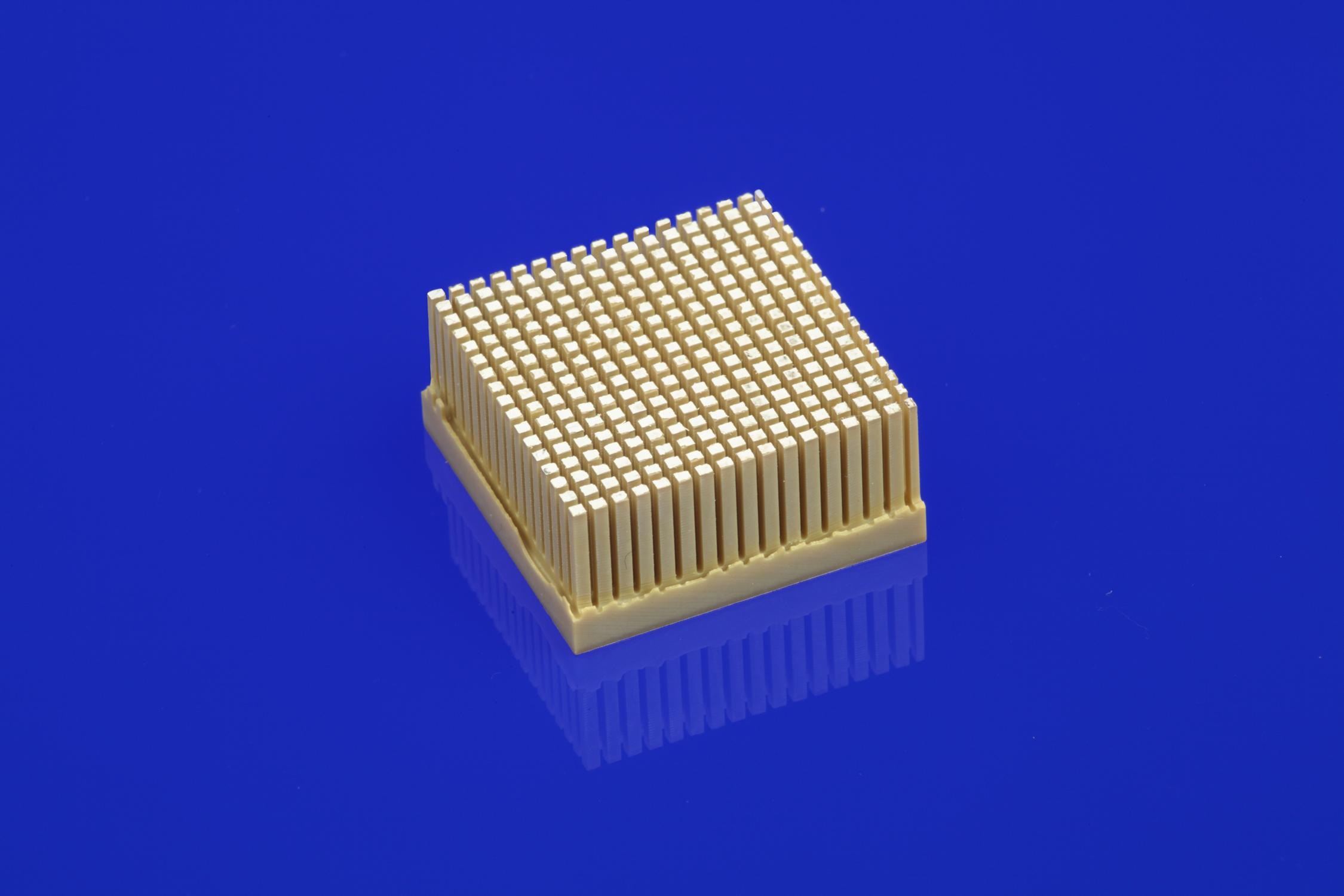Morgan Thermal Ceramics Morgan Advanced Materials Offers New High Frequency Fine Pitch