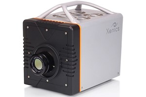 Onca-MWIR-InSb-320: Affordable MWIR Camera for Critical Thermal Imaging Applications