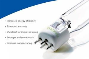 Ecoray® Lamps