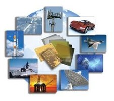 Laminate Composites For RF/Microwave Applications