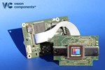 OEM Board Camera for Laboratory Applications