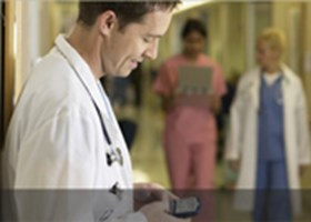 Active RFID And RTLS For Healthcare And Beyond
