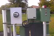 Wireless Lift Station Monitoring Application Note