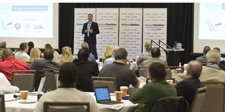 "Channel Transitions Midwest Speakers Offer MSPs ""Steps To Success"""